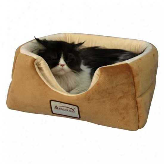 Armarkat Cat Bed House