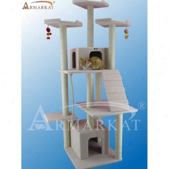 Armarkat Giant Cat Gym Tree Furniture - B8201