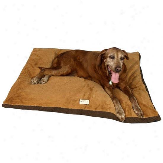 Armarkat Mocha Pet Bed