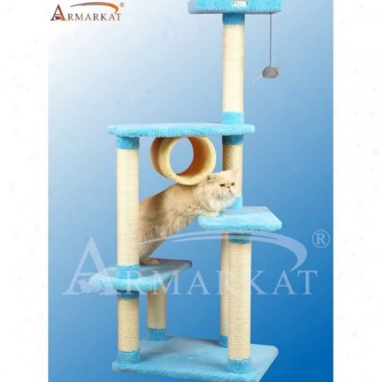 Armarkat Premium Cat Condo Peet Furniture - X6105