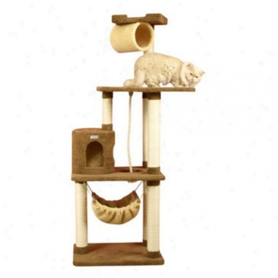 Armarkat Premium Cat Condo Pet Furniture - X7001