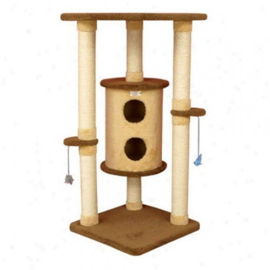 Armarkat Annual rate  Cat Tree Tower - X4401