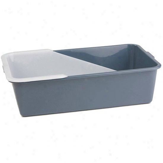 Bergan Littergitter Heavy-duty Sifter Pan
