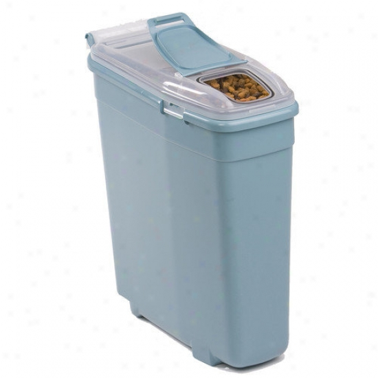 Bergan Pet Products Pet Aliment Storage (set Of 4)