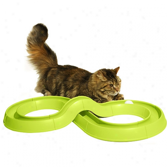 Bergan Turbo Track For Cats
