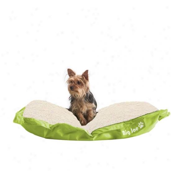 """Big Joe Rectangulad Pet Bed, 24""""w X 36""""d"""
