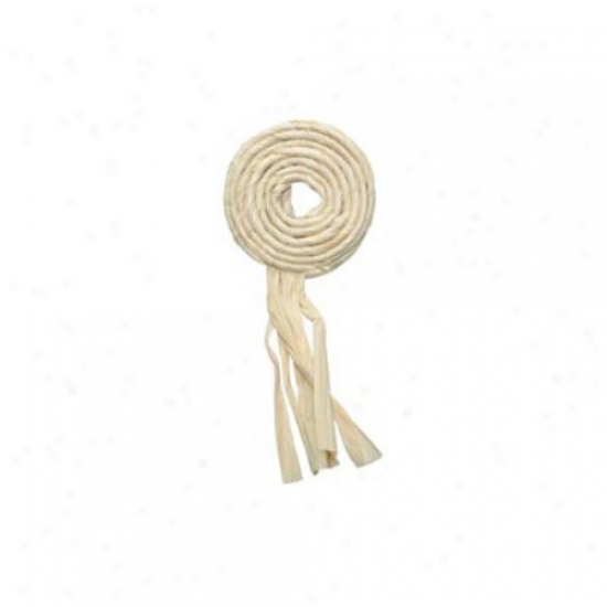 Catit Cornhusk And Raffia Cat Toy