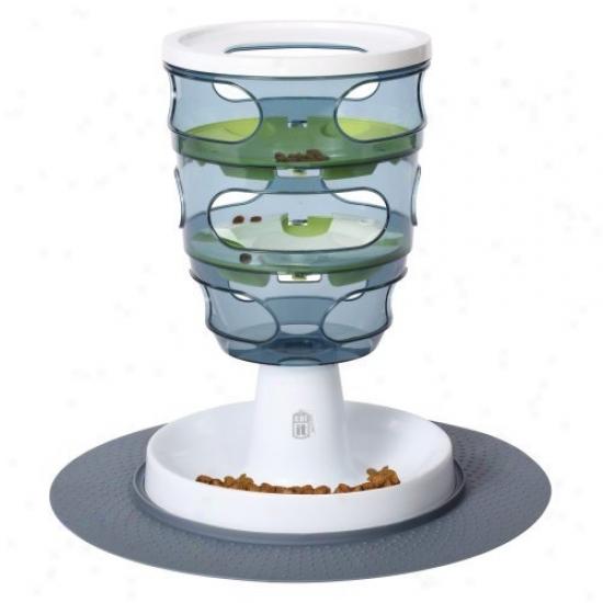 Catit Design Senses Food Maze