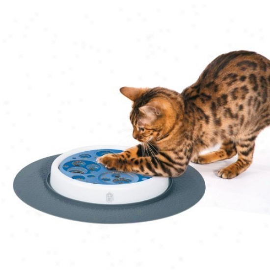 Catit Contrivance Senses Scratch Pad