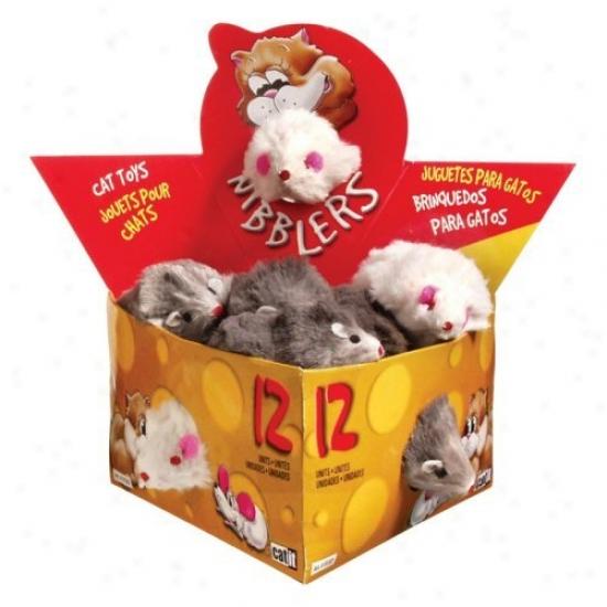 Catit Fur Mouse