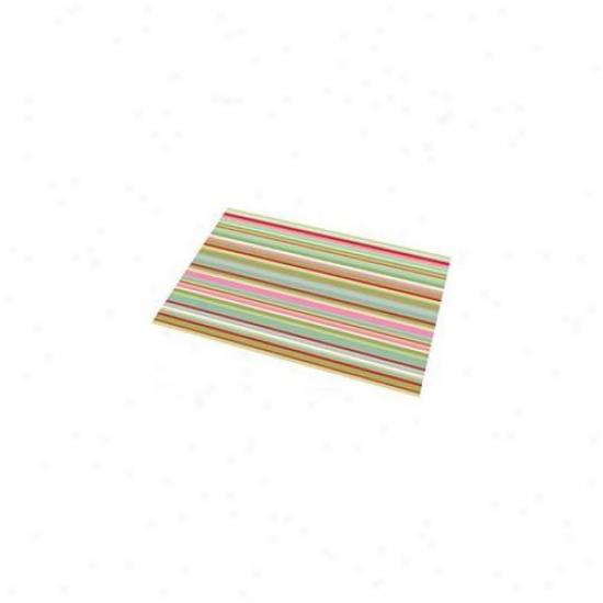 Cats Rule 00596 Perfect Litter Mat - Safari Stripe