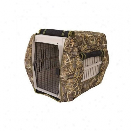 Classic Accessories Insulated Kennel Jacket