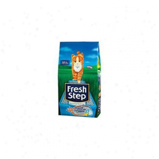 Clorox Petcare Products 377556 Regular Pure and cool Foot~ - 35 Pound