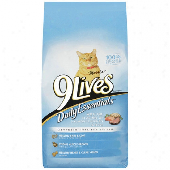 Del Monte DailyE ssentials Cat Food