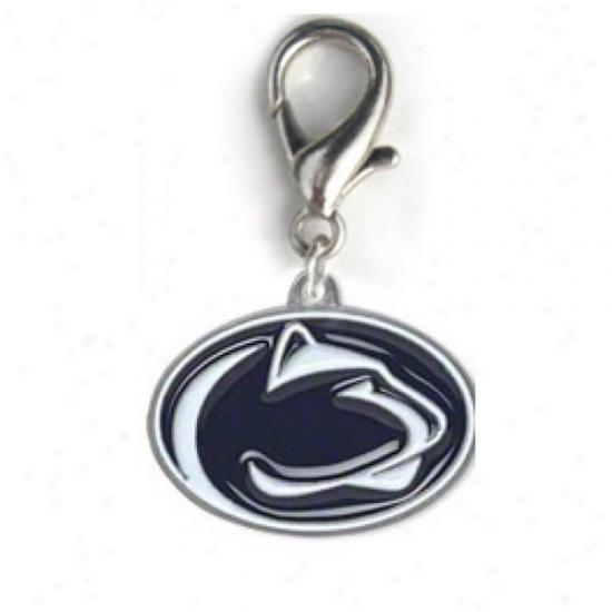 Diva-dog 8779684 Penn State Team Logo Charm