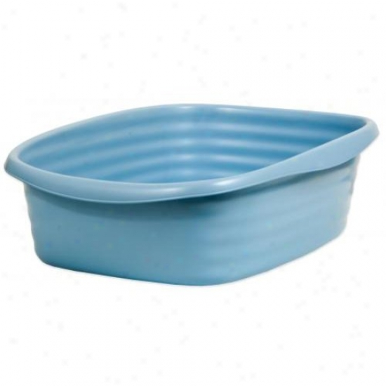 Doskocil 22192 Jumbo Open Cat Litter Pan