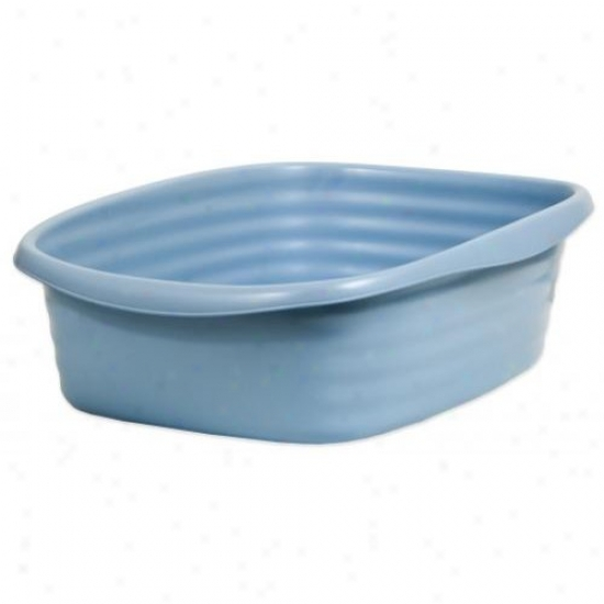 Doskocil 22193 Large Open Cat Litter Pan