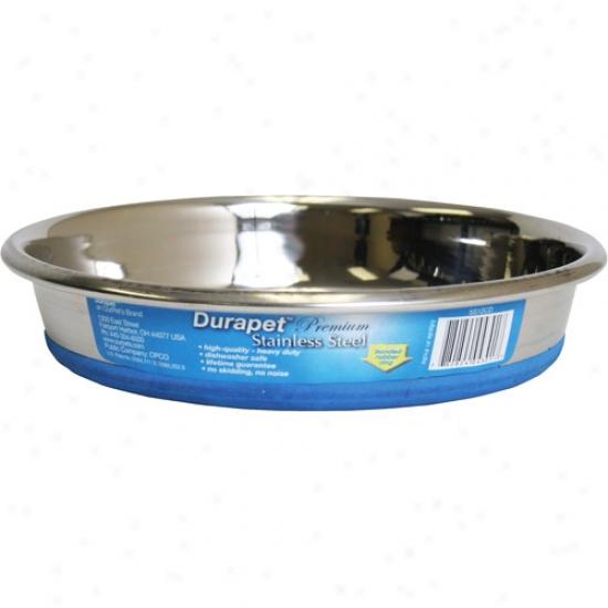 Durapet Cat Dish Bowl, Small