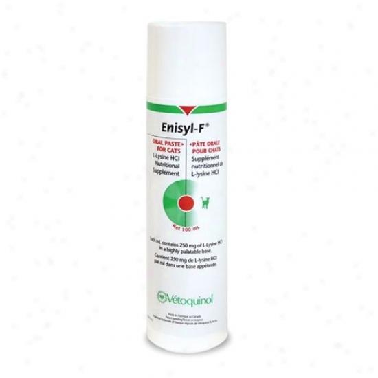 Enisyl-f 100ml Bottle