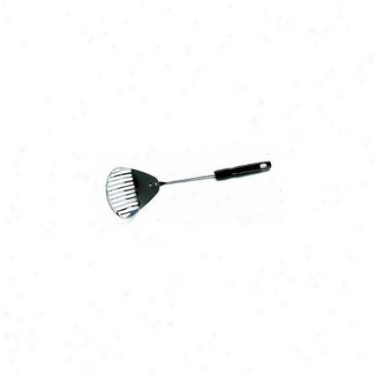 Ethical Cat Chrome Litter Scoop - 2745