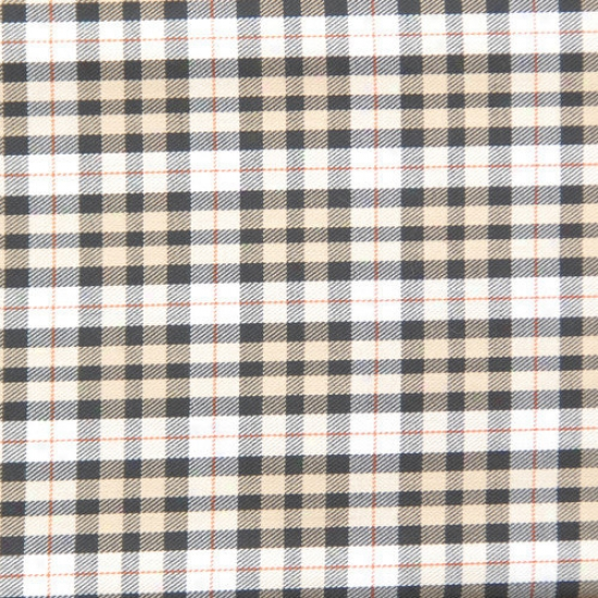 Everest Pet Waterpdoof Pet Throw In Watchman Plaid