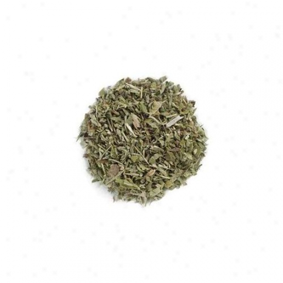 Back  Herb 34150 Organic Catnip Leaf & Flower