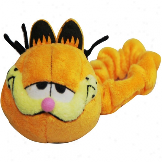 Garfield Cat Play Toy