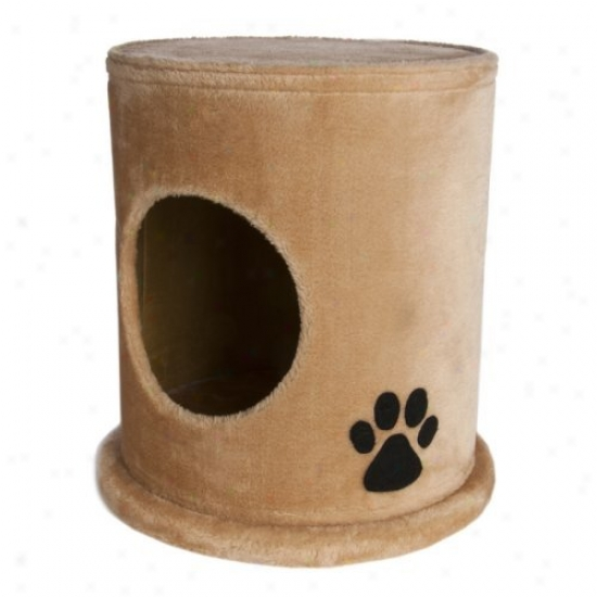 Great Paw Cat Tower