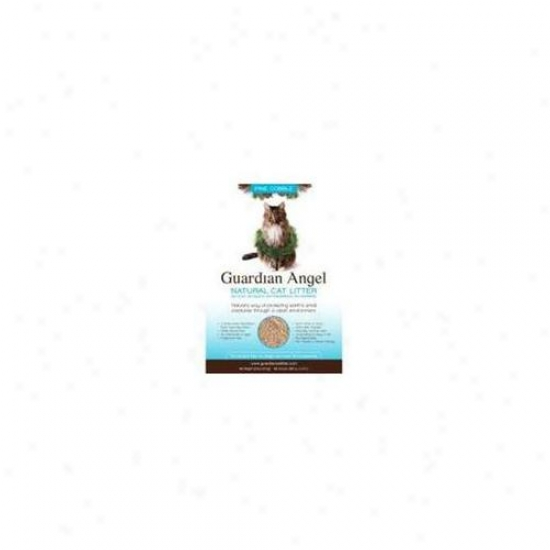 Guardian Angel Pine Cobbler Cat Litter 20 Lb