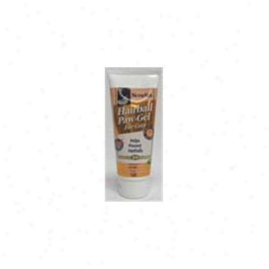 Hairball Feline Paw Gel - 3 Oz.   - 99850-2