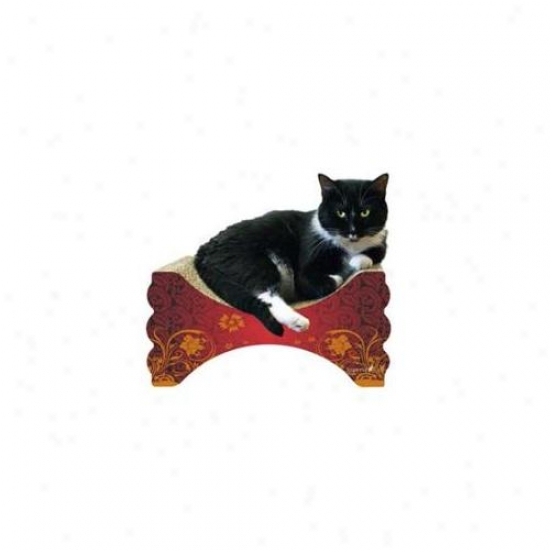 Im0erial Cat 01140 Post-consumer Recycled Paper Rub And Lounge