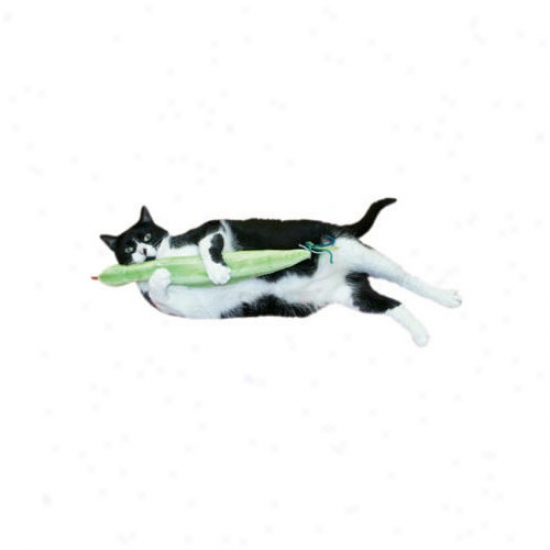 Imperial Cat Cat 'n Around Slither 'n Snaee Catnip Toy