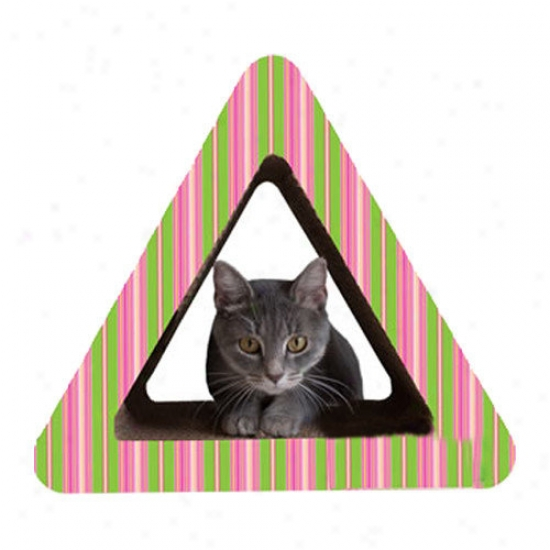 Imperial Cat Three-sided figure Combo Recycled Paper Post