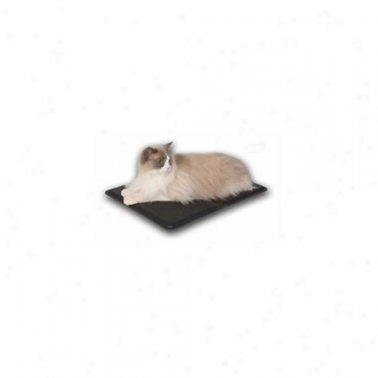 K&h Manufacturing Kh3093 Outdoor Heated Kitty Pad