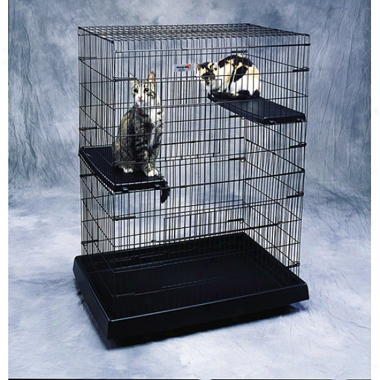 Kennel-aire Cat Playpen Cat Furniture