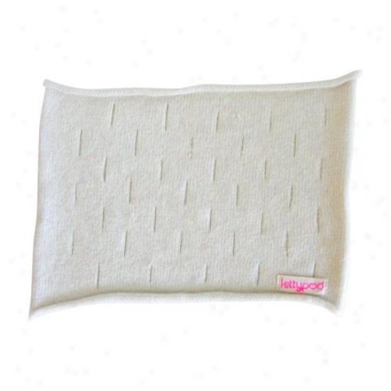 Kittypod Handmade Shred Cat Bed