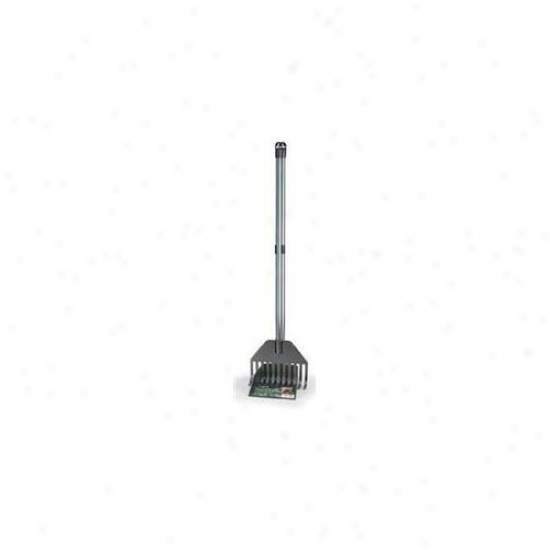 Lees Pet Products Dle28505 Small Stool Tool Tray Wjth Rake- Hanger And Label
