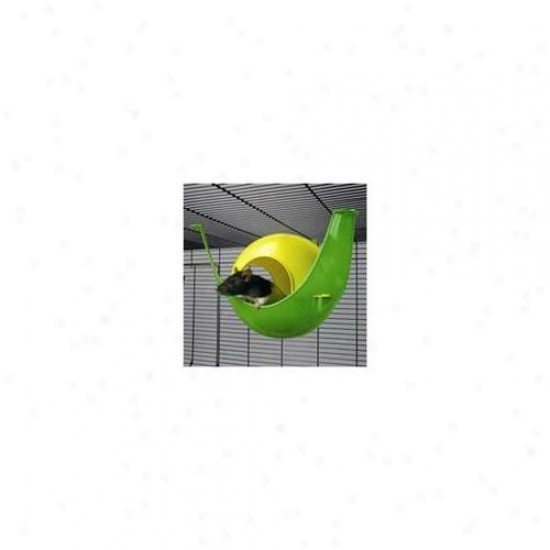 Lixit 250-00194 Lixit Critter Space Pod 2 Large
