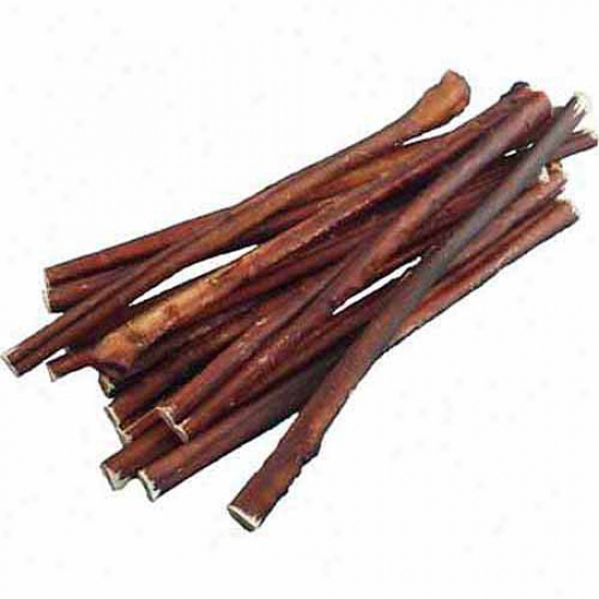 Majestic Pet 788995112365 12 Inch Thick Bully Stick Quantity 36