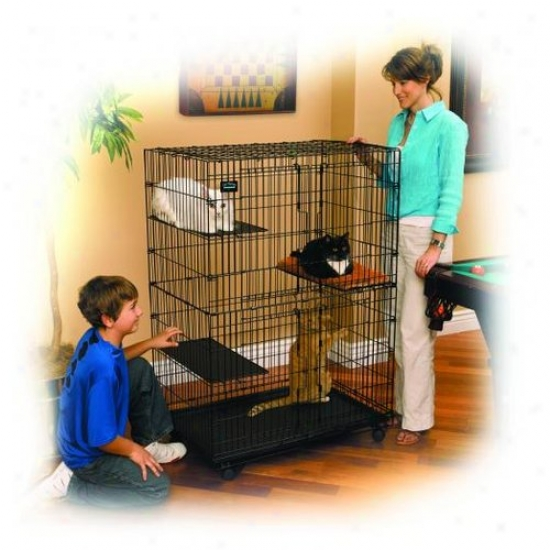 Mudwest 130 Cat Playpen