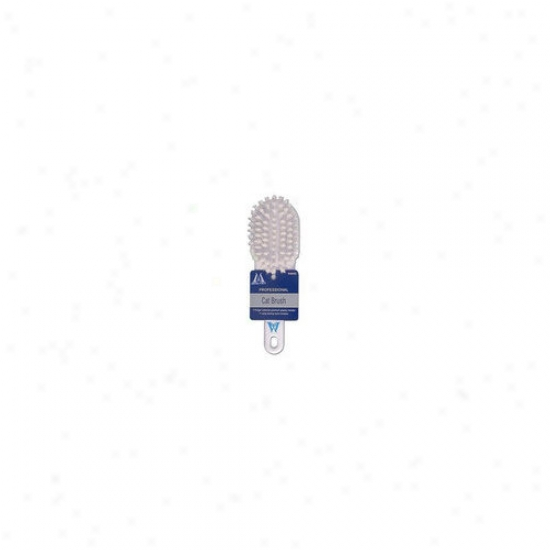 Millers Forge Pro Nylon Cat Brush