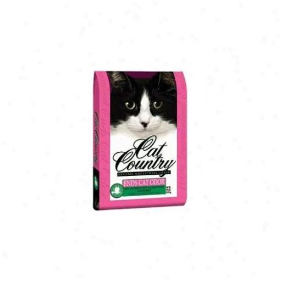 Mountain Meadows Pet Prod Cmm10010 Cat Country Litter 10lb 5-pack
