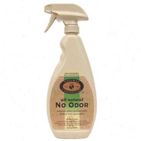 Natural Chekistry Odor Ellminating Spray