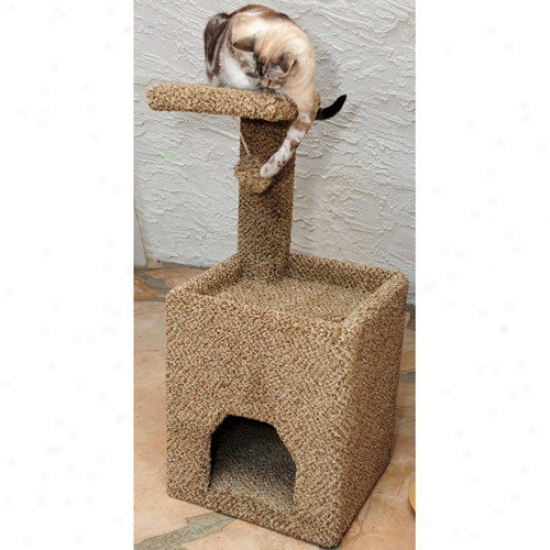 New Cat Condos 36'' Cat Tower