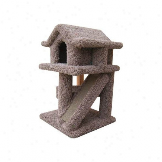 New Cat Condos Mini Pagoda Cat House
