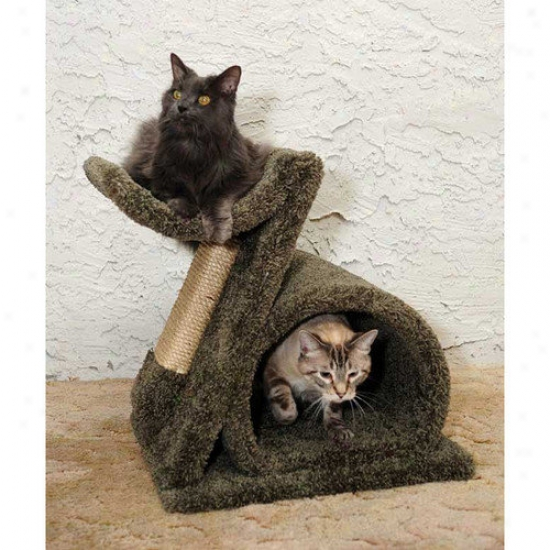 New Cat Condos Z Cat Scratcher Cat Perch