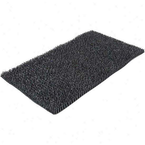 "Pet Buddies 18"" X 25"" Litter Buster Mat, Grey"