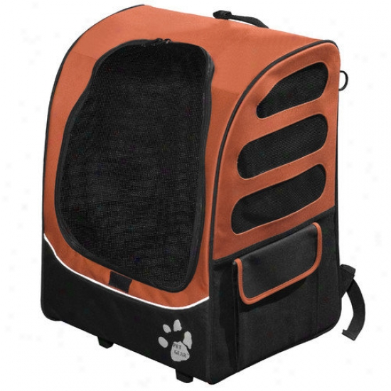 Pet Gear I-go2 Pet Carrier Plus In Copper