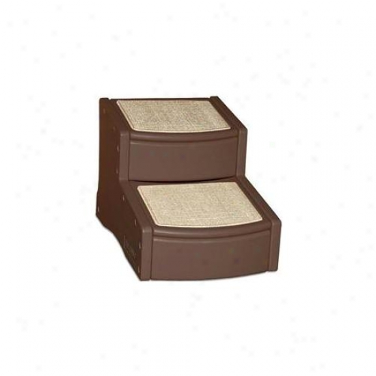 Pet Gear Pg9720tn Easy Step Ii Pet Stairs - Tan