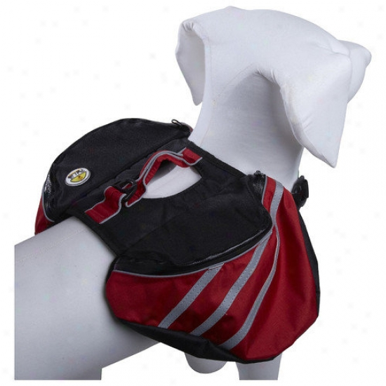 Pet Life Everest Dog Sport Backpack